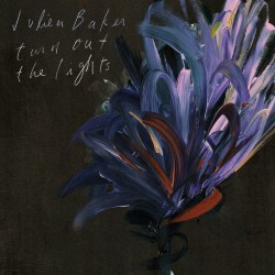 Baker Julien - Turn Out The Lights LP (limited edition) clear vinyl