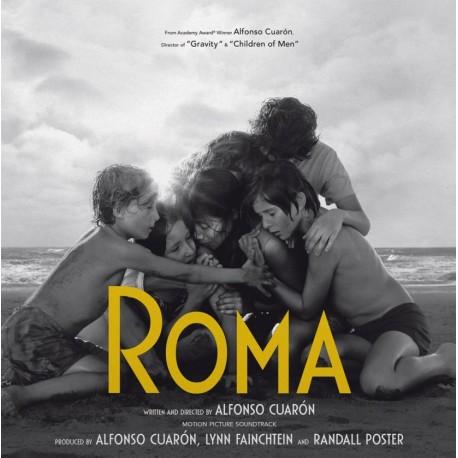 OST - Roma 2LP
