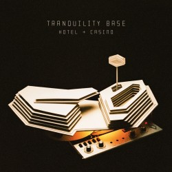 Arctic Monkeys - Tranquility Base Hotel + Casino LP