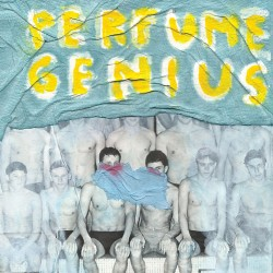 Perfume Genius - Put Your Back N 2 It (LP)