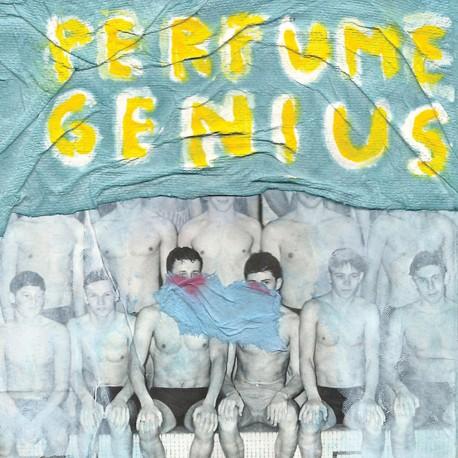 Perfume Genius - Put Your Back N 2 It (LP)