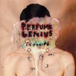 Perfume Genius - Learning LP