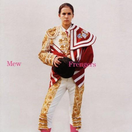Mew - Frengers LP