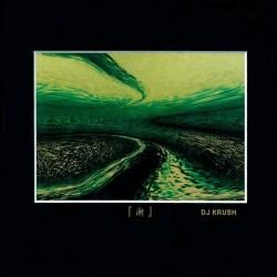 DJ Krush - 漸 -Zen- (2LP)