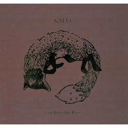 Kalle - Live From The Room LP