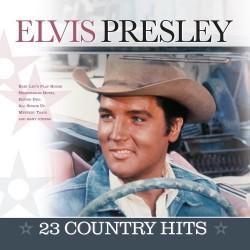 Presley Elvis - 23 Country Hits LP