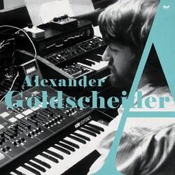 Little Beat Different Issues: Alexander Goldscheider LP