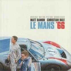 OST - Le Mans '66 (LP)