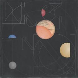 Hauschildt Steve - Nonlin LP
