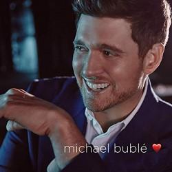 Bublé Michael - Love LP