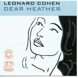 Cohen Leonard - Dear Heather LP