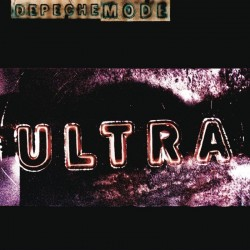 Depeche Mode - Ultra LP