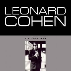 Cohen Leonard - I'm Your Man LP