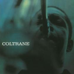 Coltrane John - Coltrane LP