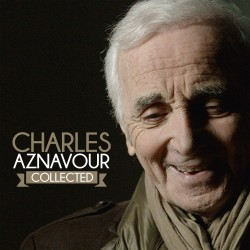 Aznavour Charles ‎– Collected 3LP (gold vinyl) limited edition