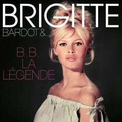 Bardot Brigitte - B.B. La Légende LP
