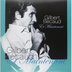 Bécaud Gilbert - Et Maintenant LP