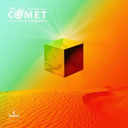 Comet Is Coming, The - Afterlife LP (limited edition)