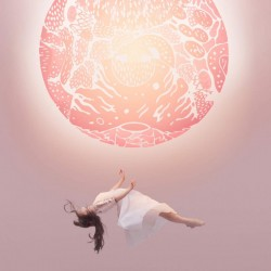 Purity Ring - Another Eternity LP (white vinyl) limited edition