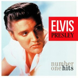 Presley Elvis - Number One Hits LP