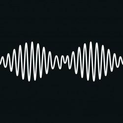 Arctic Monkeys - AM (LP)
