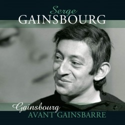 Gainsbourg Serge - Gainsbourg Avant Gainsbarre LP (green vinyl) limited edition