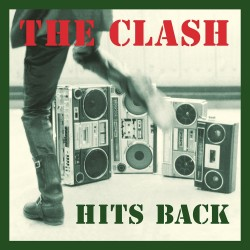 Clash, The- Hits Back 3LP