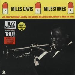 Davis Miles - Milestones LP