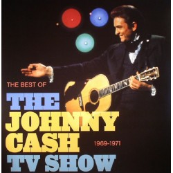 Cash Johnny - The Best Of The Johnny Cash TV Show: 1969-1971 (LP)