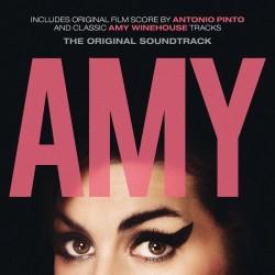 Winehouse Amy - Amy (OST) 2LP