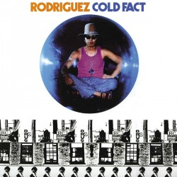 Rodriguez - Cold Fact LP