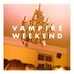 Vampire Weekend - Vampire Weekend CD