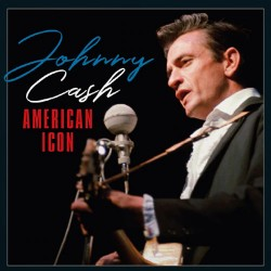 Cash Johnny - American Icon LP