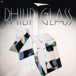Glass Philip - Glassworks LP