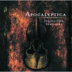 Apocalyptica - Inquisition Symphony LP