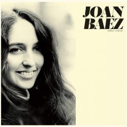 Baez Joan - Joan Baez LP