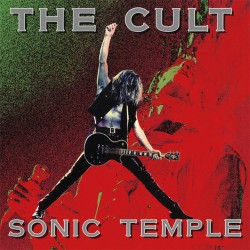 Cult, The - Sonic Temple 2LP
