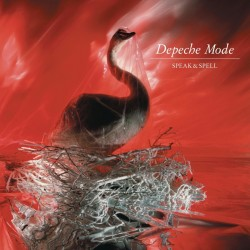 Depeche Mode - Speak & Spell LP