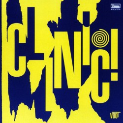 Clinic - Internal Wrangler LP
