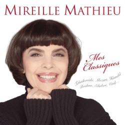 Mathieu Mireille - Mes Classiques 2LP