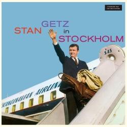 Getz Stan - In Stockholm LP
