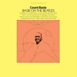 Basie Count & His Orchestra - Basie On The Beatles LP