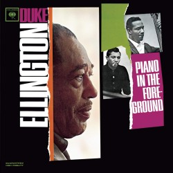 Ellington Duke - Piano In The Foreground LP