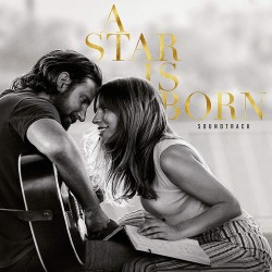 OST - A Star Is Born (Lady Gaga, Bradley Cooper) 2LP