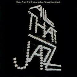 OST - All That Jazz (silver vinyl) limited edition