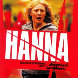 OST - Hanna ( The Chemical Brothers) LP