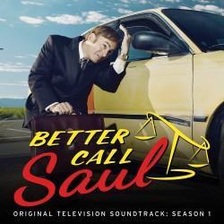 OST - Better Call Saul (Season 1) LP