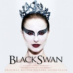 OST - Black Swan (Clint Mansell) LP