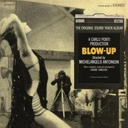 OST - Blow-Up (Zvětšenina) Herbie Hancock (LP)