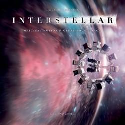 OST - Interstellar (Hans Zimmer) 2LP